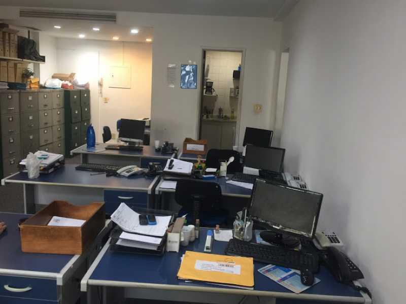 3 - Sala comercial localizada no coração do Rio de Janeiro - VPSL00033 - 4