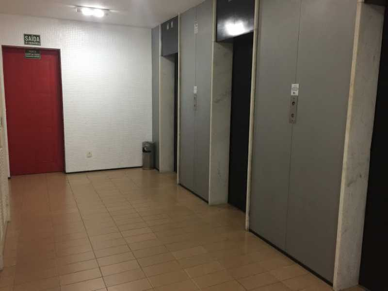7 - Sala comercial localizada no coração do Rio de Janeiro - VPSL00033 - 8