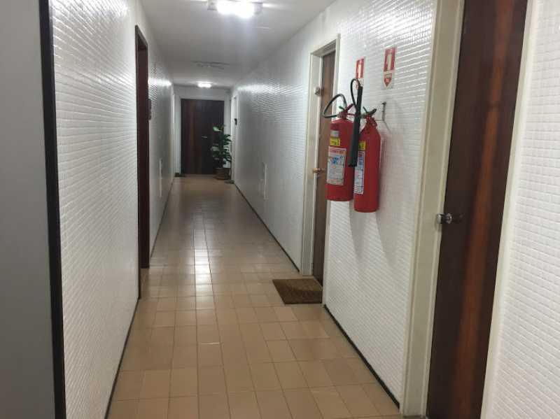 9 - Sala comercial localizada no coração do Rio de Janeiro - VPSL00033 - 9
