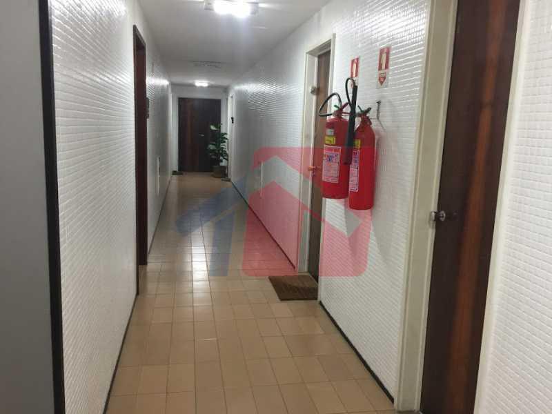 01 Circulação prédio - Sala Comercial 35m² à venda Rua da Alfândega,Centro, Rio de Janeiro - R$ 200.000 - VPSL00034 - 1