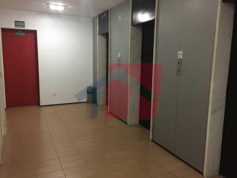 02- Elevadores - Sala Comercial 35m² à venda Rua da Alfândega,Centro, Rio de Janeiro - R$ 200.000 - VPSL00034 - 3