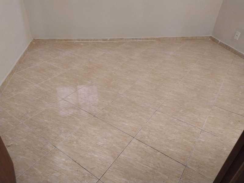 Quarto 1.. - Apartamento 2 quartos para alugar Vaz Lobo, Rio de Janeiro - R$ 850 - VPAP21717 - 12