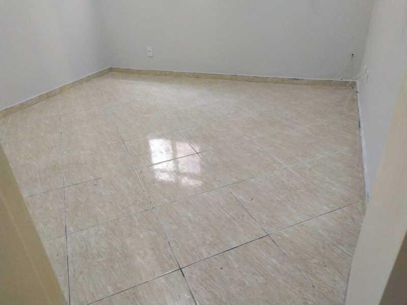 Quarto 2...... - Apartamento 2 quartos para alugar Vaz Lobo, Rio de Janeiro - R$ 850 - VPAP21717 - 19