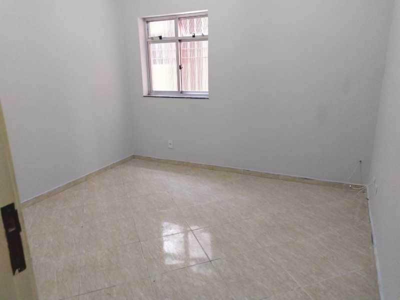Quarto 2.... - Apartamento 2 quartos para alugar Vaz Lobo, Rio de Janeiro - R$ 850 - VPAP21717 - 17