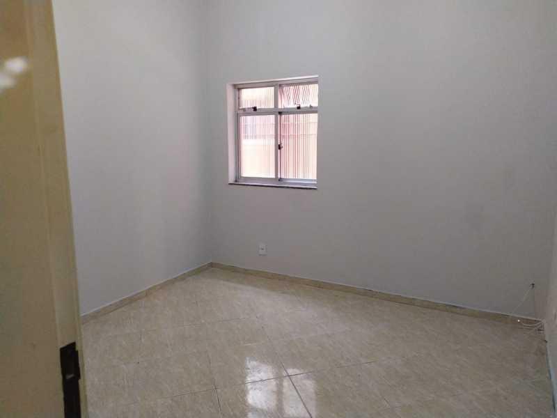 Quarto 2... - Apartamento 2 quartos para alugar Vaz Lobo, Rio de Janeiro - R$ 850 - VPAP21717 - 15