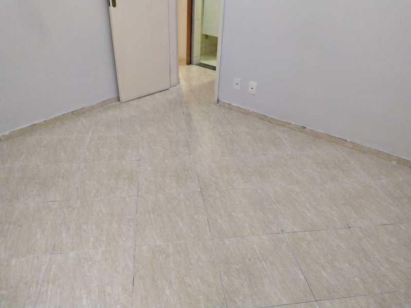 Quarto 2. - Apartamento 2 quartos para alugar Vaz Lobo, Rio de Janeiro - R$ 850 - VPAP21717 - 16
