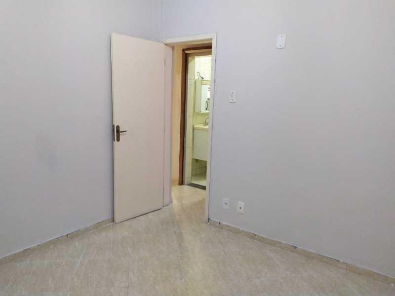 Quarto 2 - Apartamento 2 quartos para alugar Vaz Lobo, Rio de Janeiro - R$ 850 - VPAP21717 - 18
