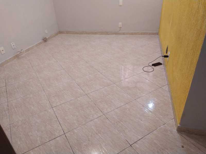 Sala..... - Apartamento 2 quartos para alugar Vaz Lobo, Rio de Janeiro - R$ 850 - VPAP21717 - 6