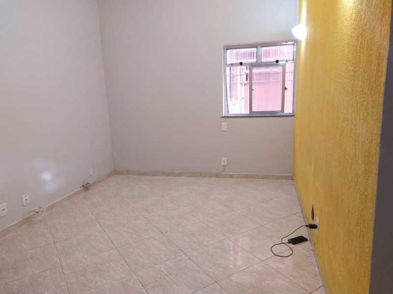 Sala.... - Apartamento 2 quartos para alugar Vaz Lobo, Rio de Janeiro - R$ 850 - VPAP21717 - 3