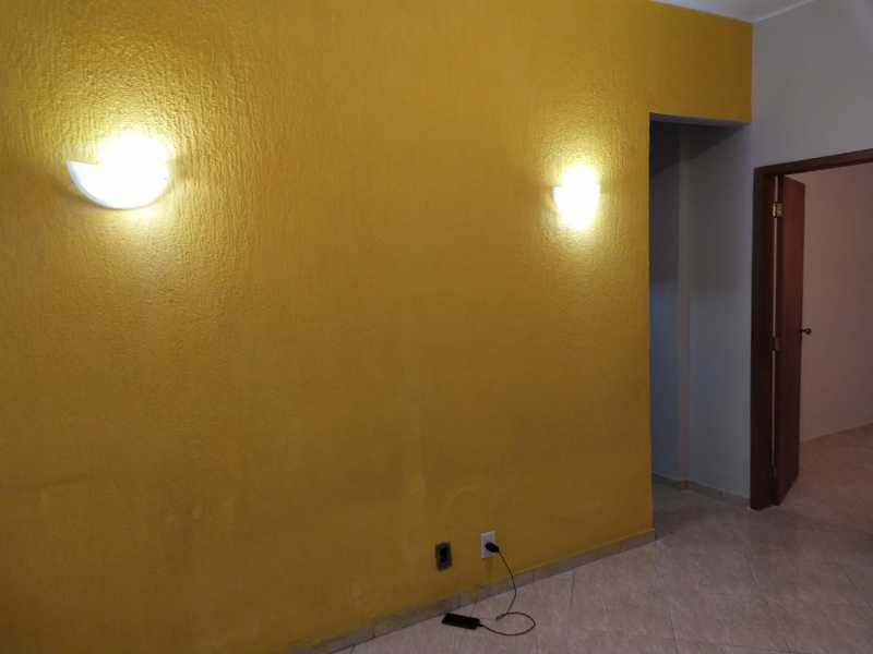 Sala. - Apartamento 2 quartos para alugar Vaz Lobo, Rio de Janeiro - R$ 850 - VPAP21717 - 4