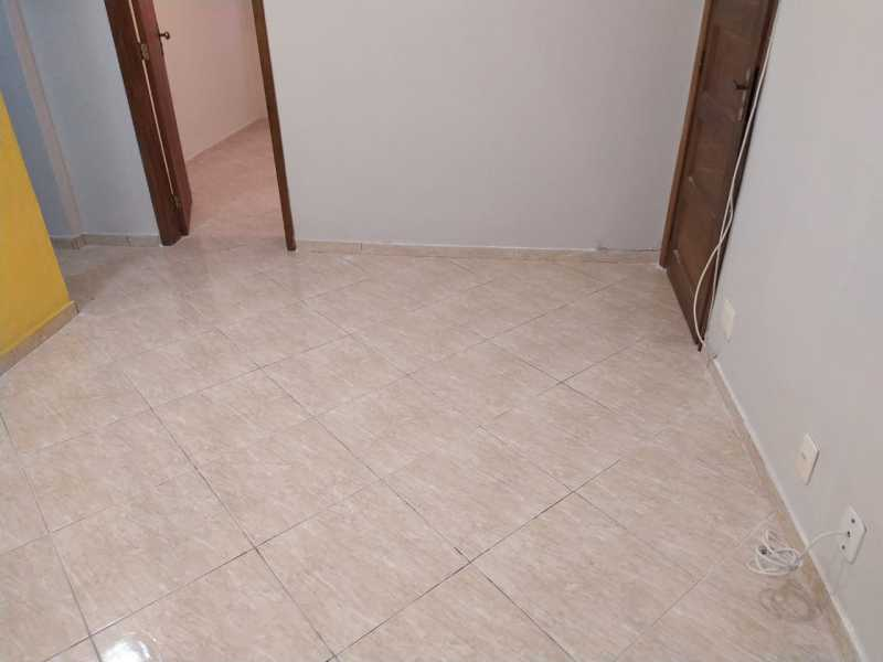 Sala - Apartamento 2 quartos para alugar Vaz Lobo, Rio de Janeiro - R$ 850 - VPAP21717 - 5