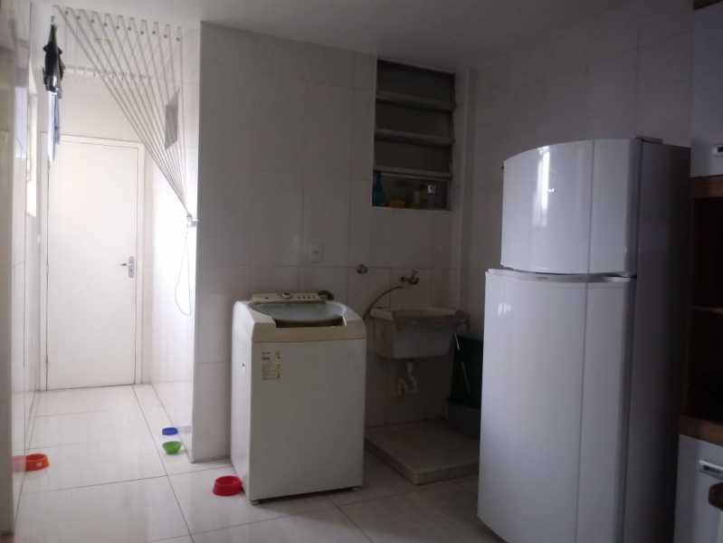 28 - Apartamento 2 quartos à venda Braz de Pina, Rio de Janeiro - R$ 280.000 - VPAP21719 - 29