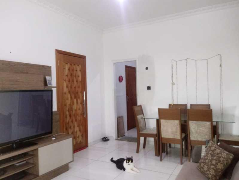 03 - Apartamento 2 quartos à venda Braz de Pina, Rio de Janeiro - R$ 280.000 - VPAP21719 - 4