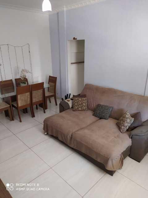 02 - Apartamento 2 quartos à venda Braz de Pina, Rio de Janeiro - R$ 280.000 - VPAP21719 - 3