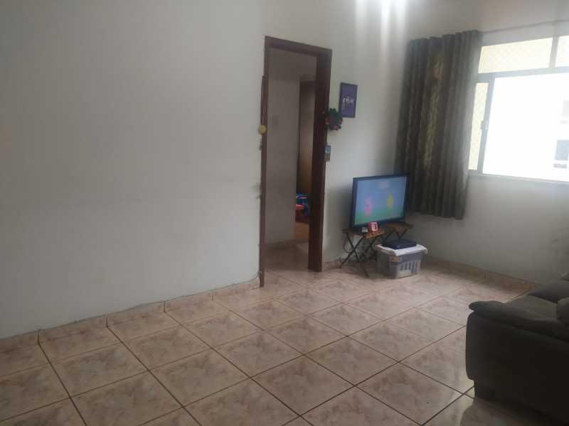 2- Sala ambiente - Apartamento 3 quartos à venda Cachambi, Rio de Janeiro - R$ 210.000 - VPAP30440 - 4