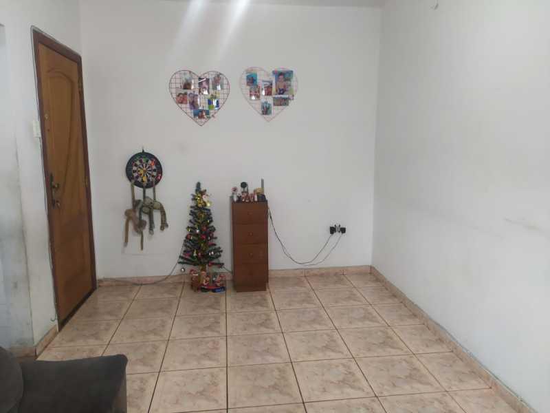 3- Sala ambiente - Apartamento 3 quartos à venda Cachambi, Rio de Janeiro - R$ 210.000 - VPAP30440 - 3