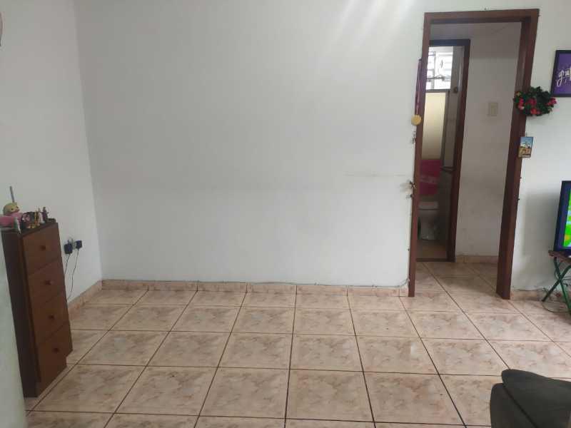 5- Sala e circulação - Apartamento 3 quartos à venda Cachambi, Rio de Janeiro - R$ 210.000 - VPAP30440 - 1