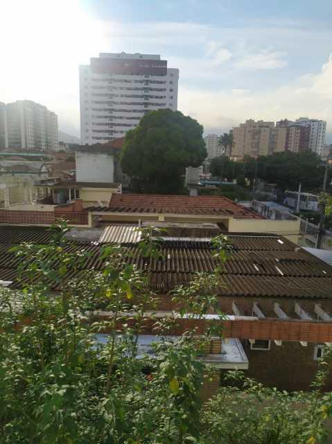 15-Vista Panoramica - Apartamento 3 quartos à venda Cachambi, Rio de Janeiro - R$ 210.000 - VPAP30440 - 16