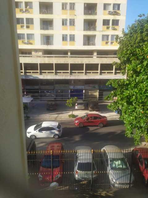 16-Frente Prédio Estacionamen - Apartamento 3 quartos à venda Cachambi, Rio de Janeiro - R$ 210.000 - VPAP30440 - 17