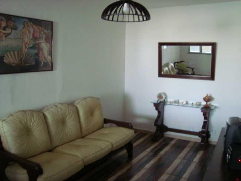1 sala 2 - Casa 3 quartos à venda Irajá, Rio de Janeiro - R$ 550.000 - VPCA30235 - 1