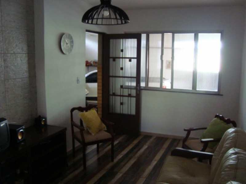 2 sala - Casa 3 quartos à venda Irajá, Rio de Janeiro - R$ 550.000 - VPCA30235 - 3