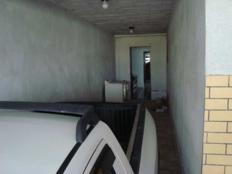 4 garagem - Casa 3 quartos à venda Irajá, Rio de Janeiro - R$ 650.000 - VPCA30235 - 5
