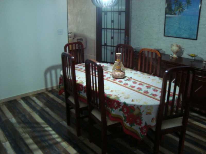 5 sala de jantar - Casa 3 quartos à venda Irajá, Rio de Janeiro - R$ 650.000 - VPCA30235 - 6