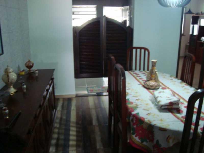 6 sala de jantar - Casa 3 quartos à venda Irajá, Rio de Janeiro - R$ 650.000 - VPCA30235 - 7