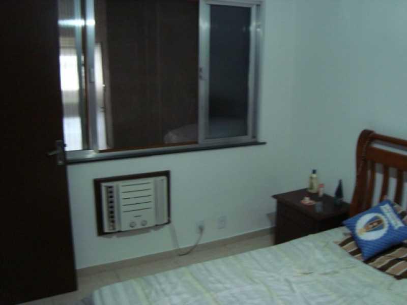 7 quarto - Casa 3 quartos à venda Irajá, Rio de Janeiro - R$ 550.000 - VPCA30235 - 8