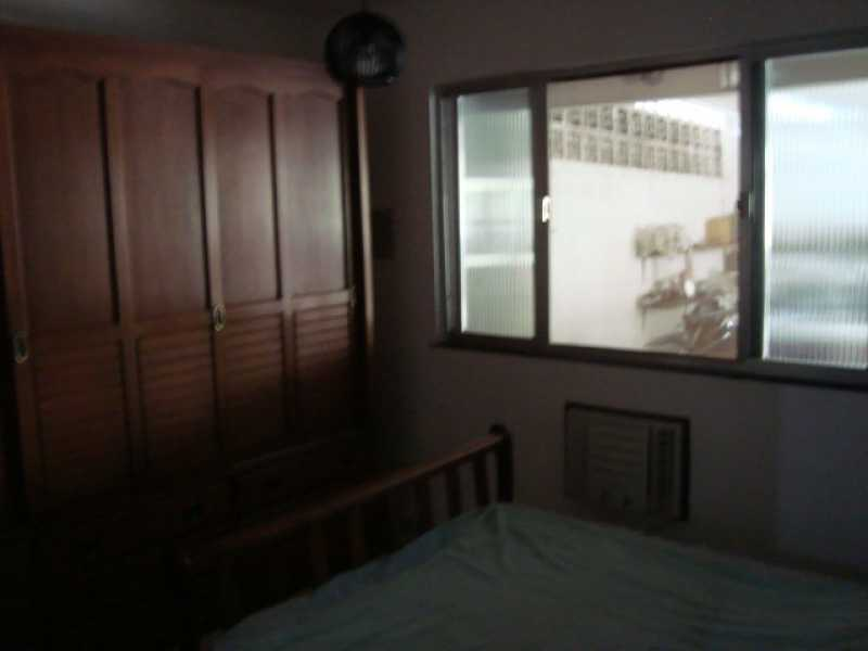 8 quarto - Casa 3 quartos à venda Irajá, Rio de Janeiro - R$ 650.000 - VPCA30235 - 9