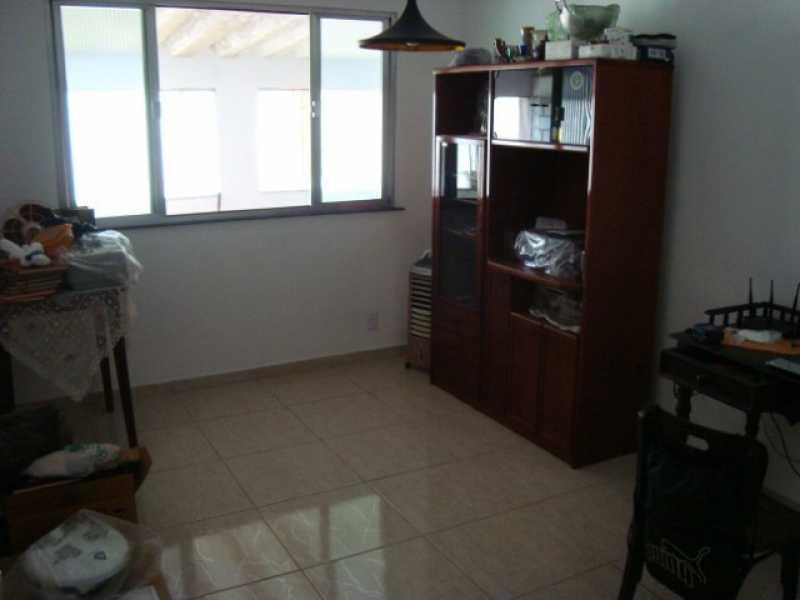 9 quarto - Casa 3 quartos à venda Irajá, Rio de Janeiro - R$ 550.000 - VPCA30235 - 10