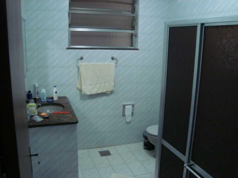 10 banheiro - Casa 3 quartos à venda Irajá, Rio de Janeiro - R$ 650.000 - VPCA30235 - 11