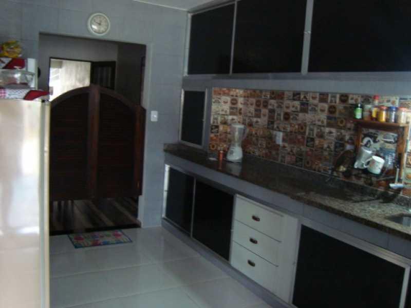 13 cozinha - Casa 3 quartos à venda Irajá, Rio de Janeiro - R$ 550.000 - VPCA30235 - 14