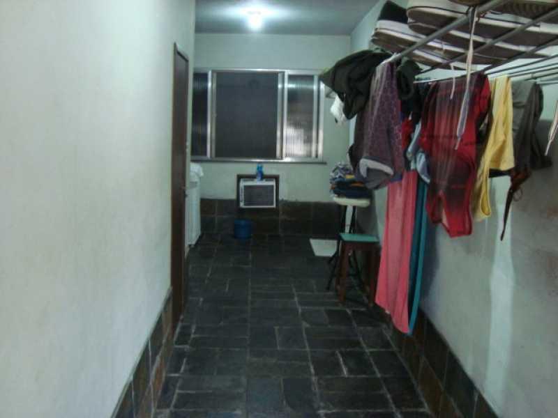 14 area de serviço - Casa 3 quartos à venda Irajá, Rio de Janeiro - R$ 550.000 - VPCA30235 - 15