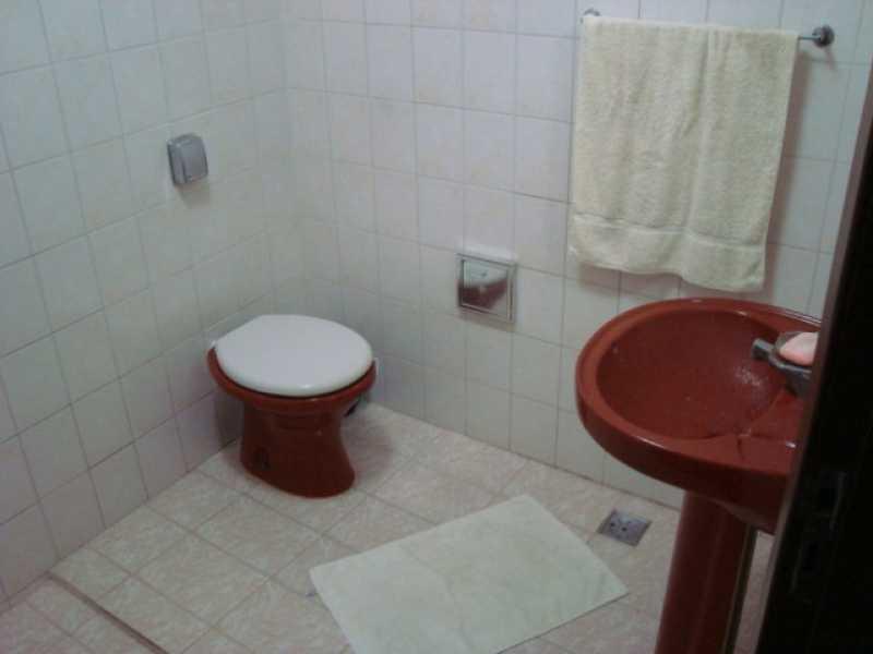 15 banheiro - Casa 3 quartos à venda Irajá, Rio de Janeiro - R$ 650.000 - VPCA30235 - 16