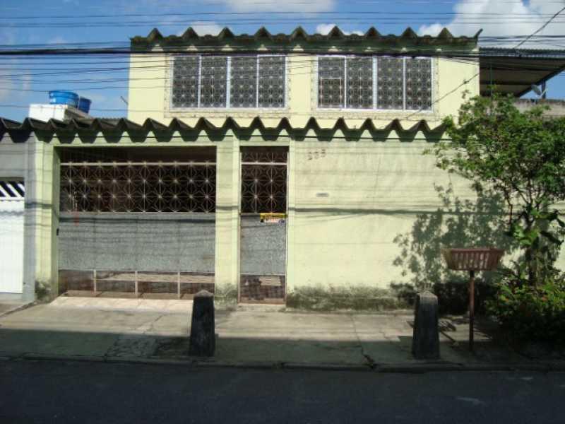 16 entrada casa - Casa 3 quartos à venda Irajá, Rio de Janeiro - R$ 650.000 - VPCA30235 - 17