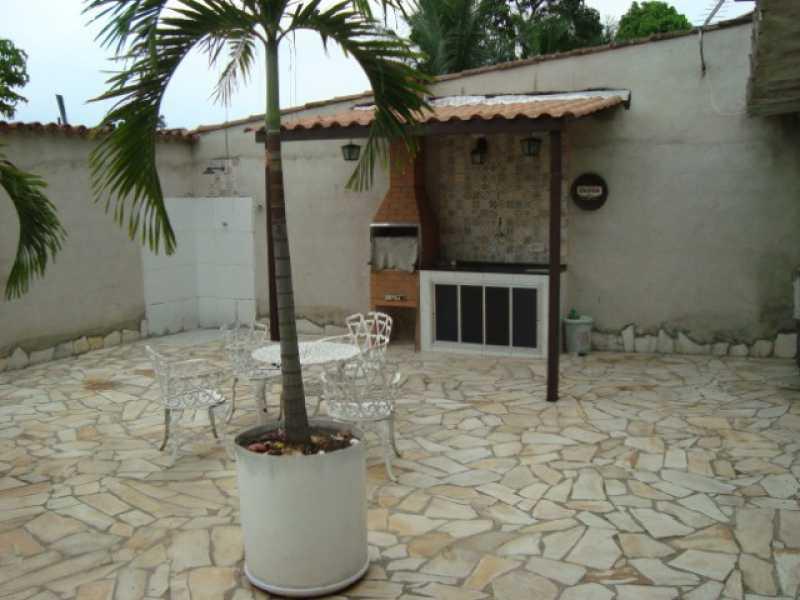 18 quintal - Casa 3 quartos à venda Irajá, Rio de Janeiro - R$ 550.000 - VPCA30235 - 19