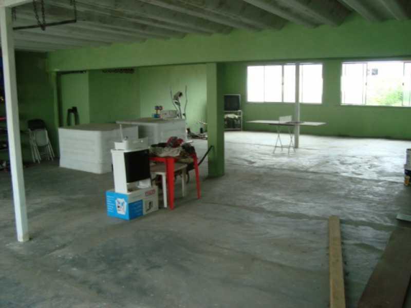 19 terraço - Casa 3 quartos à venda Irajá, Rio de Janeiro - R$ 550.000 - VPCA30235 - 20