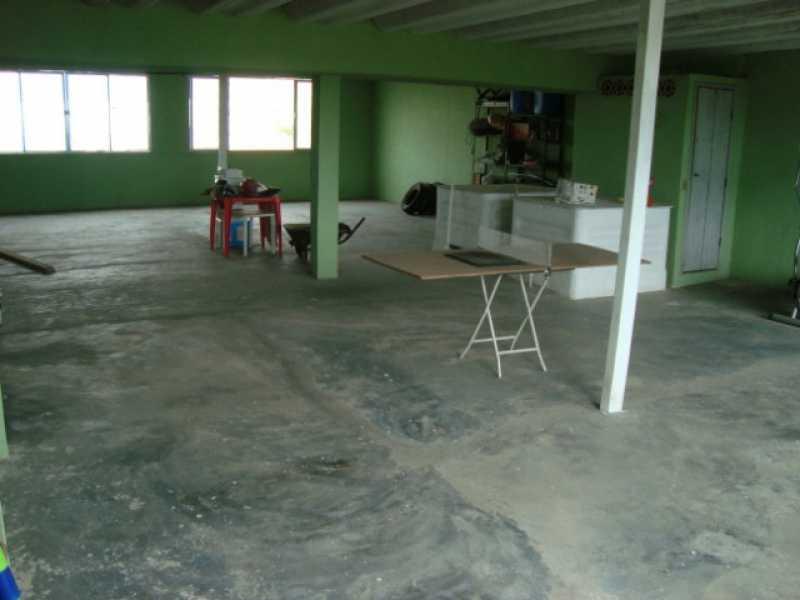 20 terraço - Casa 3 quartos à venda Irajá, Rio de Janeiro - R$ 550.000 - VPCA30235 - 21
