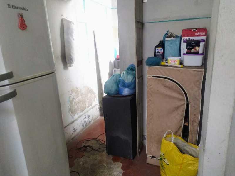 Área de serviço.. - Casa 2 quartos à venda Irajá, Rio de Janeiro - R$ 220.000 - VPCA20337 - 17
