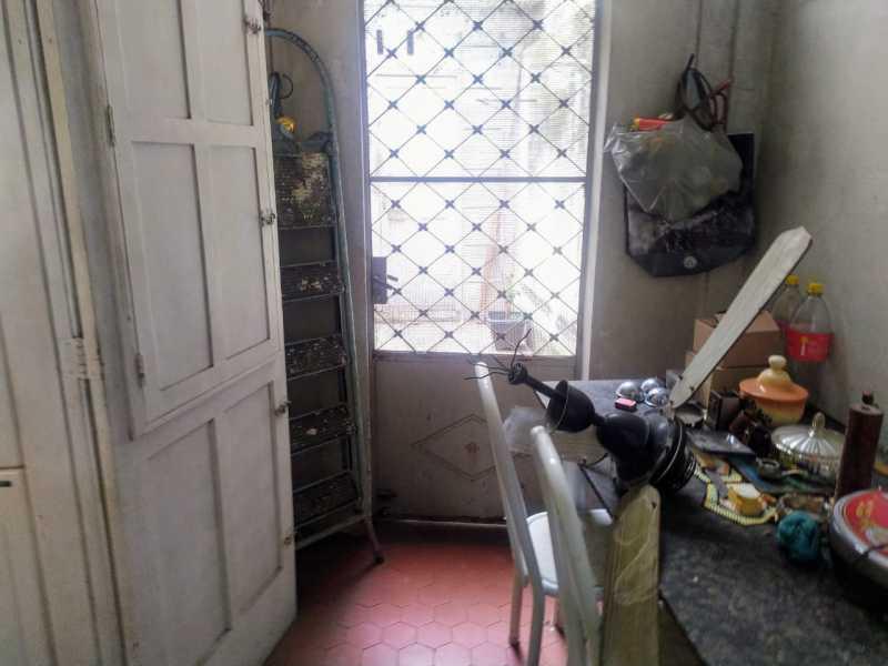 Área de serviço - Casa 2 quartos à venda Irajá, Rio de Janeiro - R$ 220.000 - VPCA20337 - 18