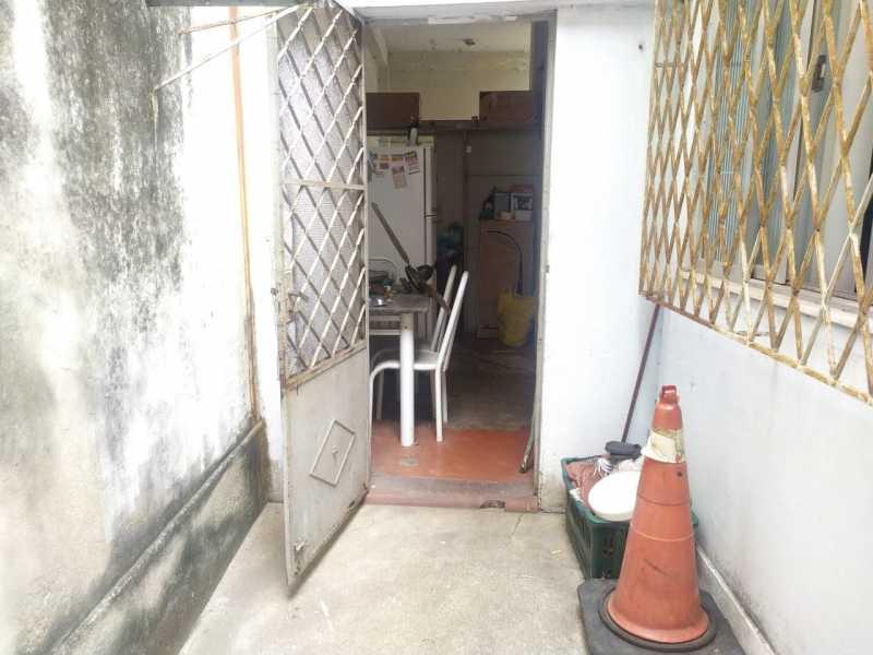 Área externa.... - Casa 2 quartos à venda Irajá, Rio de Janeiro - R$ 220.000 - VPCA20337 - 22