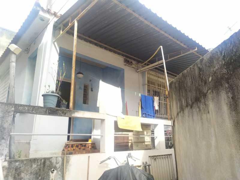 Casa - Casa 2 quartos à venda Irajá, Rio de Janeiro - R$ 220.000 - VPCA20337 - 24