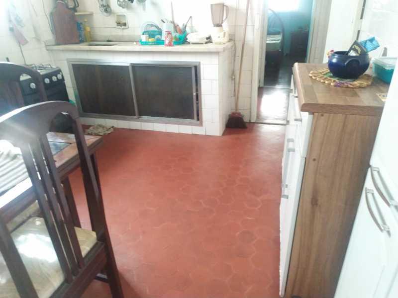 Cozinha - Casa 2 quartos à venda Irajá, Rio de Janeiro - R$ 220.000 - VPCA20337 - 15
