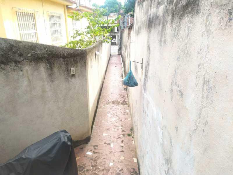 Entrada idempendente - Casa 2 quartos à venda Irajá, Rio de Janeiro - R$ 220.000 - VPCA20337 - 27