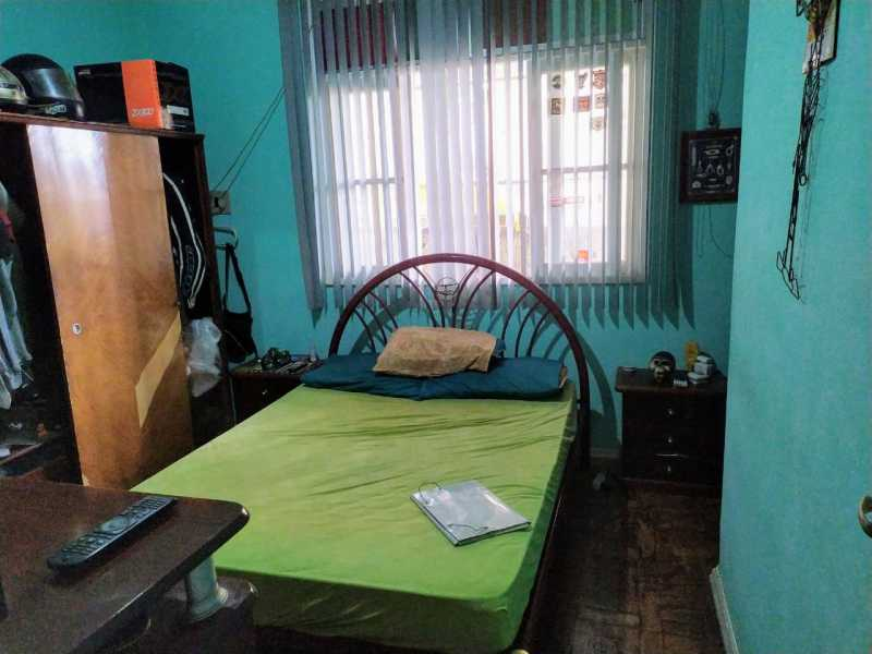 Quarto 1.. - Casa 2 quartos à venda Irajá, Rio de Janeiro - R$ 220.000 - VPCA20337 - 5