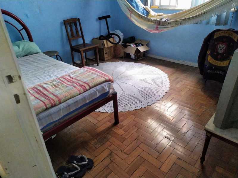 Quarto 2.. - Casa 2 quartos à venda Irajá, Rio de Janeiro - R$ 220.000 - VPCA20337 - 8