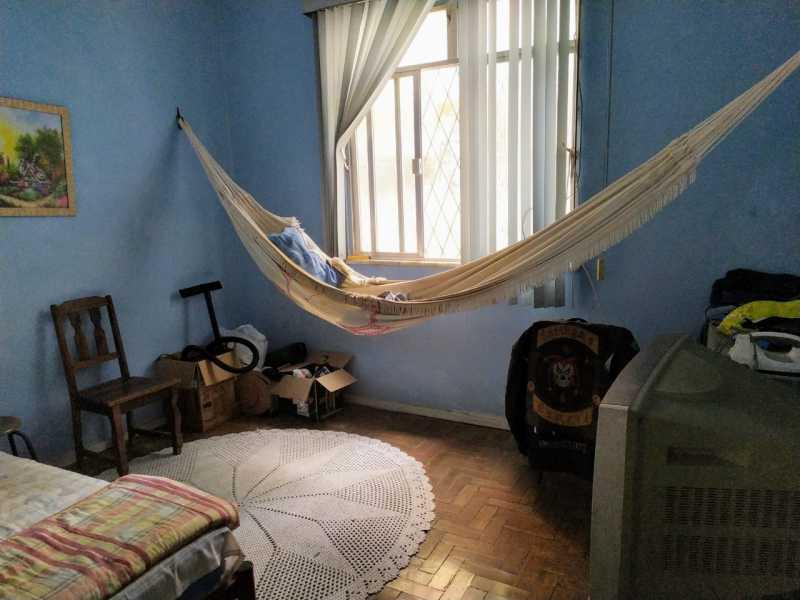 Quarto 2 - Casa 2 quartos à venda Irajá, Rio de Janeiro - R$ 220.000 - VPCA20337 - 12