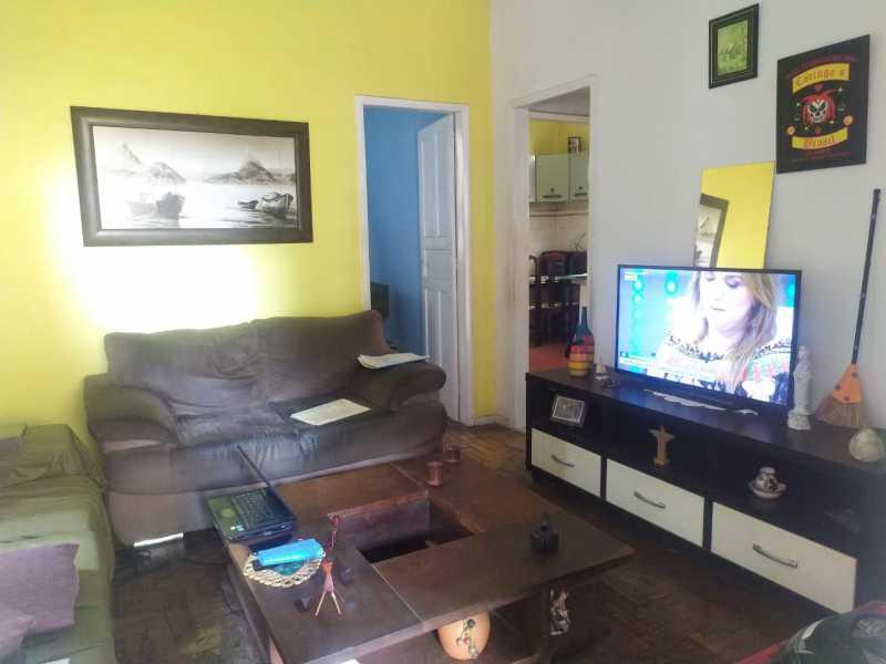 Sala.. - Casa 2 quartos à venda Irajá, Rio de Janeiro - R$ 220.000 - VPCA20337 - 1