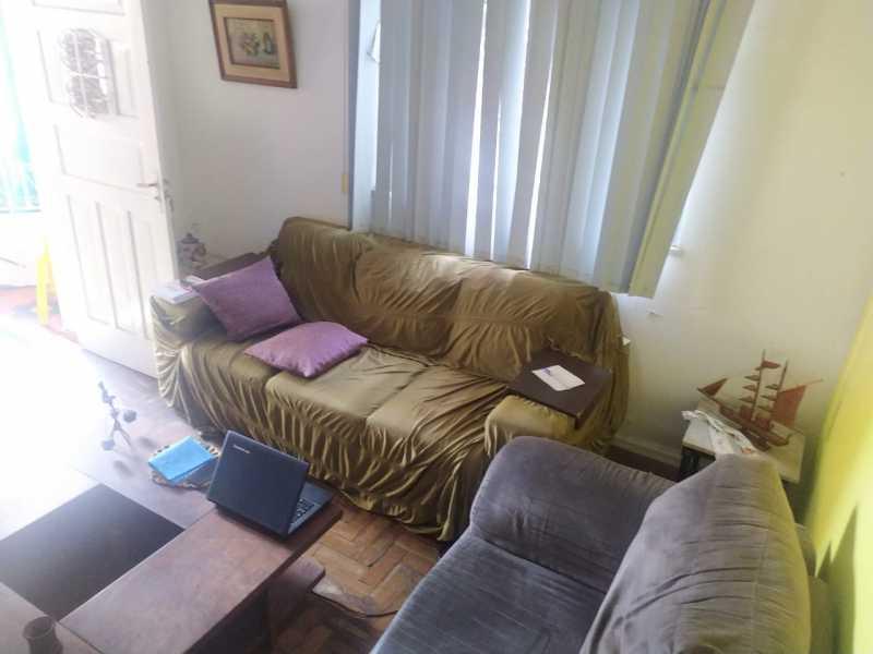 Sala - Casa 2 quartos à venda Irajá, Rio de Janeiro - R$ 220.000 - VPCA20337 - 4
